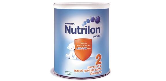 נוטרילון תחליף חלב של טבע / צלם: יחצ